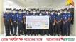 করোনা জয় করে প্লাজমা দিচ্ছেন রাঙামাটি জেলা পুলিশের ৫১ সদস্য