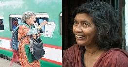 পাগলী বলে পাননি আশ্রয়, তবুও আয়ের টাকা দান করেন মসজিদ-এতিমখানায়