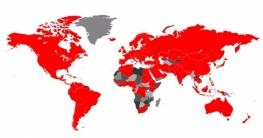 বিশ্বের ১২ দেশ এখনো করোনামুক্ত