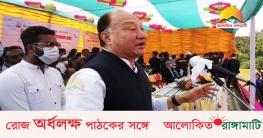 'পার্বত্য চট্টগ্রামে যত উন্নয়ন হয়েছে অতীতে কোন সরকার তা করেনি'