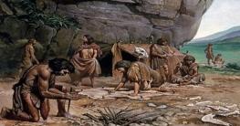জ্ঞানহীন মানুষের হাতেই শুরু শিক্ষা ও সাক্ষরতা!