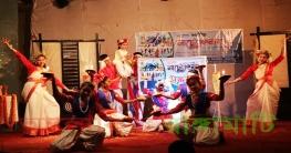 রাঙামাটিতে ৩দিনব্যাপী জাতীয় নাট্যোৎসব শুরু