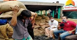 বাঘাইছড়িতে জেলেদের জন্য ৭০ মেট্রিকটন চাল বরাদ্দ দিয়েছে সরকার