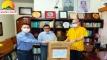 সিভিল সার্জনের হাতে চিকিৎসা সরঞ্জাম তুলে দিলেন দীপংকর তালুকদার