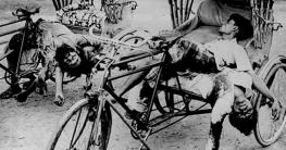 ভয়াল ২৫ মার্চ, বাঙালির জীবনের এক অভিশপ্ত রাত