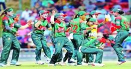 টেস্ট মর্যাদা পেল নারী ক্রিকেট দল