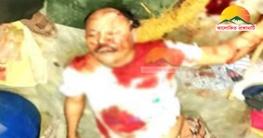 কাপ্তাইয়ে দুর্বৃত্তদের গুলিতে জেএসএসের সন্ত্রাসী নিহত