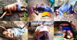 বান্দরবানে গুলাগুলি: নিহত ৬, আহত ৩