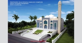 ঝিনাইদহে সরকারিভাবে প্রায় ৯১ কোটি টাকা ব্যয়ে ৭ মডেল মসজিদ নির্মাণ