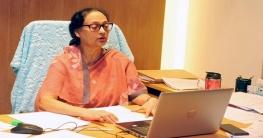 'শিশুর উন্নয়নে আন্তর্জাতিক সংস্থার এক সঙ্গে কাজ করার আহ্বান'