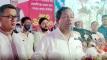 'দেশের উন্নয়নের স্বার্থে চক্রান্তে লিপ্তদের প্রতিহত করতে হবে'