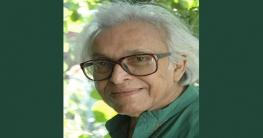 কবি শামসুর রহমানের ১৫তম মৃত্যুবার্ষিকী আজ