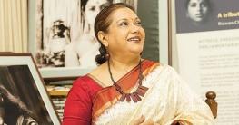আজ ঢাকাই চলচ্চিত্রের 'মিষ্টি মেয়ে' কবরীর জন্মদিন